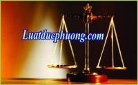 Quyết định giám đốc thẩm vụ Nguyễn Thanh Chấn