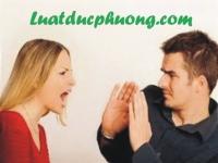 Vấn đề ly hôn