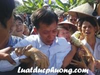 Vụ án oan Nguyễn Thanh Chấn