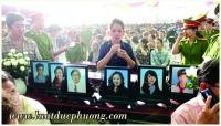 Xét xử vụ thảm sát ở Bình Phước